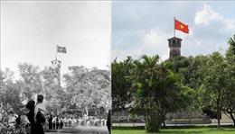 Hà Nội xưa và nay trong ngày 10/10 lịch sử