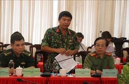 Phú Yên chủ động xây dựng các đội xung kích phòng chống thiên tai