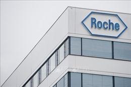 Roche sẵn sàng triển khai xét nghiệm kháng nguyên COVID-19 công suất cao