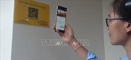 Bà Rịa - Vũng Tàu sử dụng mã QR vào số hóa thông tin điểm đến du lịch