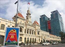 Xây dựng chính quyền đô thị - Bài 1: Nâng cao hiệu quả hoạt động của cơ quan hành chính nhà nước