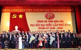 Đưa Đắk Lắk trở thành trung tâm vùng Tây Nguyên