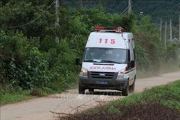 Vụ sạt lở tại Thủy điện Rào Trăng 3: Đã tìm thấy 13 thi thể thành viên Đoàn công tác gặp nạn tại khu vực Tiểu khu 67