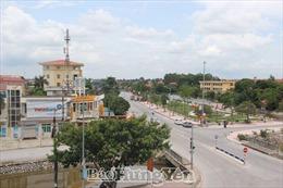 Công nhận 3 huyện của tỉnh Hưng Yên đạt chuẩn nông thôn mới