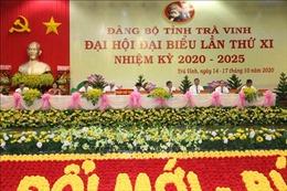 Trà Vinh phấn đấu trở thành tỉnh phát triển nhóm đầu khu vực ĐBSCL