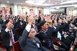 Phát huy tinh thần Đồng Khởi, đưa Nghị quyết Đại hội đại biểu Đảng bộ tỉnh Bến Tre lần thứ XI thành hiện thực