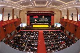 Thống nhất số lượng ủy viên BCH Đảng bộ TP Hồ Chí Minh khóa mới