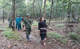 Gia Lai chú trọng bảo vệ chủ quyền lãnh thổ, an ninh biên giới trong tình hình mới