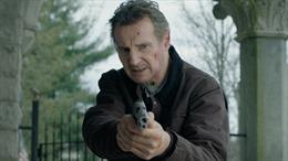 Khán giả Bắc Mỹ bị 'hút'vào cuộc đối đầu giữa Liam Neeson và FBI