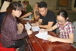 Trên 110.000 người dân Ninh Bình gặp khó khăn do dịch COVID-19 đã được hỗ trợ