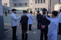 Triều Tiên ưu tiên các biện pháp chống dịch COVID-19