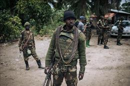 Thảm sát tại CHDC Congo