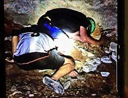 Hai thanh niên chết dưới chân cầu ở Bình Dương do sốc ma túy