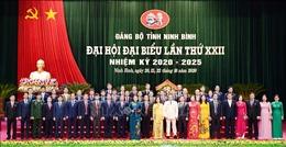 Ninh Bình phát huy truyền thống Hoa Lư để phát triển mạnh mẽ