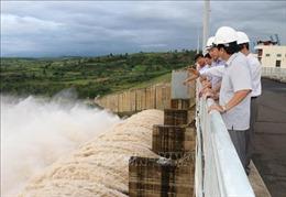 Giải pháp an toàn cho hồ chứa thủy điện, thủy lợi trong mùa mưa bão ở Phú Yên