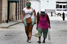Lệnh cấm vận của Mỹ gây thiệt hơn 5 tỷ USD cho Cuba trong đại dịch COVID-19