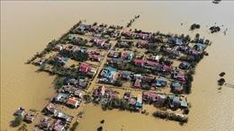 Chính phủ Mỹ chia buồn với Việt Nam về mất mát do lũ lụt ở miền Trung