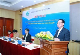 Góp ý dự thảo văn kiện Đại hội Đảng XIII: Đề cập toàn diện vấn đề xây dựng và phát huy giá trị văn hóa, sức mạnh con người Việt Nam