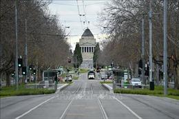Australia nới lỏng các hạn chế tại thành phố Melbourne
