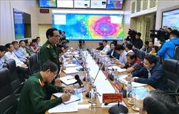 Ngành giao thông khẩn trương thực hiện các giải pháp phòng chống bão