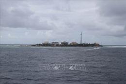 Huyện đảo Trường Sa chủ động các phương án phòng chống bão số 9