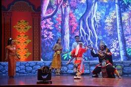 Liên hoan nghệ thuật sân khấu Dù Kê năm 2020