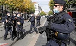 Vụ tấn công bằng dao tại Pháp: Hung thủ mang quốc tịch Tunisia