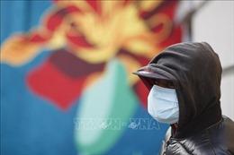 Dịch COVID-19: WHO nhấn mạnh tình trạng khẩn cấp về sức khỏe cộng đồng