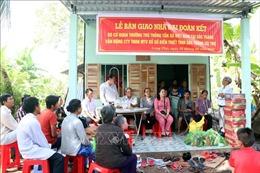 Sóc Trăng: Chung tay hỗ trợ nạn nhân chất độc da cam/dioxin