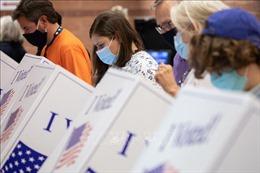 Bầu cử Mỹ 2020: Các cuộc gọi tự động bất thường trong Ngày bầu cử