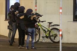 Xả súng tại Áo:IS nhận gây ra vụ tấn công