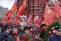 Tôn vinh giá trị lớn lao của Cách mạng Xã hội Chủ nghĩa Tháng 10 vĩ đại