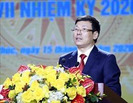 Thủ tướng Chính phủ phê chuẩn nhân sự ba tỉnh Vĩnh Phúc, Kon Tum, Sơn La