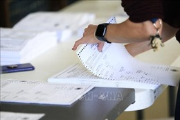 Bầu cử Mỹ 2020: Bộ Tư pháp cho phép thụ lý các cáo buộc gian lận bầu cử
