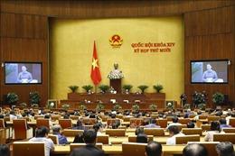 Bên lề Quốc hội: Phiên chất vấn diễn ra sôi nổi, tập trung và dân chủ