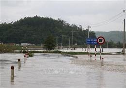 Chủ động ứng phó bão VAMCO, hoàn lưu mưa sau bão số 12