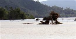 Trung Bộ mưarất to về đêm, cảnh báo nguy cơ xảy ra lũ quét, sạt lở đất