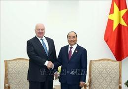 Thúc đẩy hợp tác kinh tế, an ninh, quốc phòng giữa Việt Nam - LB Nga