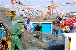 Ứng phó bão 13, Hà Tĩnh cấm biển từ 17 giờ ngày 13/11