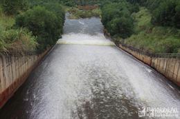 Nghệ An đảm bảo an toàn các hồ đập thủy lợi, thủy điện