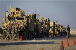 NATO cảnh báo hậu quả khi liên quân vội vàng rút quân khỏi Afghanistan và Iraq