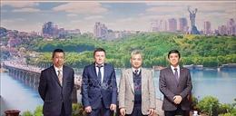 Đại sứ các nước ASEAN thúc đẩy triển vọng tăng cường quan hệ với Ukraine