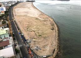 Hoàn thiệncác Nghị định về sử dụng khu vực biển và lấn biển