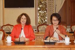 Thành phố Hồ Chí Minh đẩy nhanh tiến độ các dự án hợp tác với WB