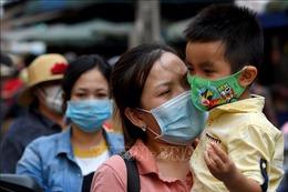 Nhật Bản cho Campuchia vay hơn 200 triệu USD để khôi phục kinh tế thời COVID-19