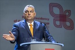 Thủ tướng Hungary để ngỏ khả năng đạt được kế hoạch phục hồi của EU