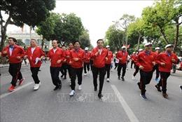 Khởi động cùng SEA Games 31-đếm ngược một năm tới đại hội thể thao quan trọng tại Việt Nam