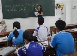 Nâng cao chất lượng hoạt động dạy và học của trường chuyên trong giai đoạn mới
