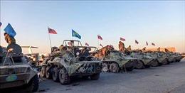 Xung đột tại Nagorny-Karabakh: Các bên tuân thủ lệnh ngừng bắn
