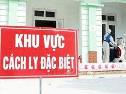 Đồng Tháp cách ly, theo dõi 366 trường hợp liên quan các F1 về từ TP Hồ Chí Minh 